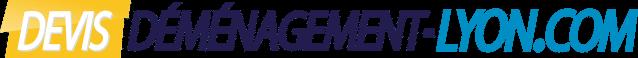 Devis déménagement Lyon Logo